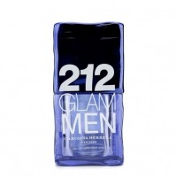 212 GLAM FOR MEN 100ML EDT SPRAY BY CAROLINA HERRERA