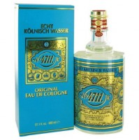 4711 ORIGINAL 800ML EDC SPLASH UNISEX BY MUELHENS - RARE TO FIND. OUT OF STOCK