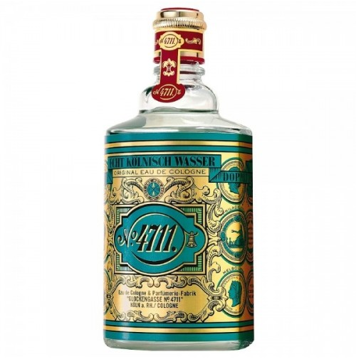 4711 ORIGINAL 800ML EDC SPLASH UNISEX TESTER BY MUELHENS - RARE TO FIND