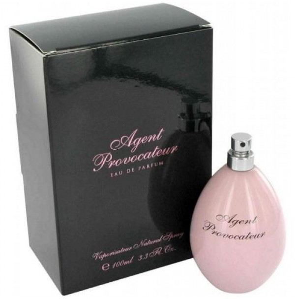 AGENT PROVOCATEUR 200ML EDP SPRAY FOR WOMEN BY AGENT PROVOCATEUR