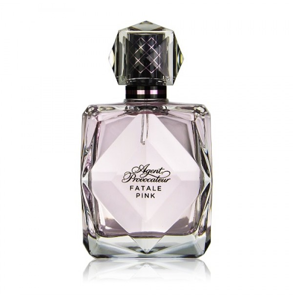 AGENT PROVOCATEUR FATALE PINK 100ML TESTER EDP WOMEN BY AGENT PROVOCATEUR