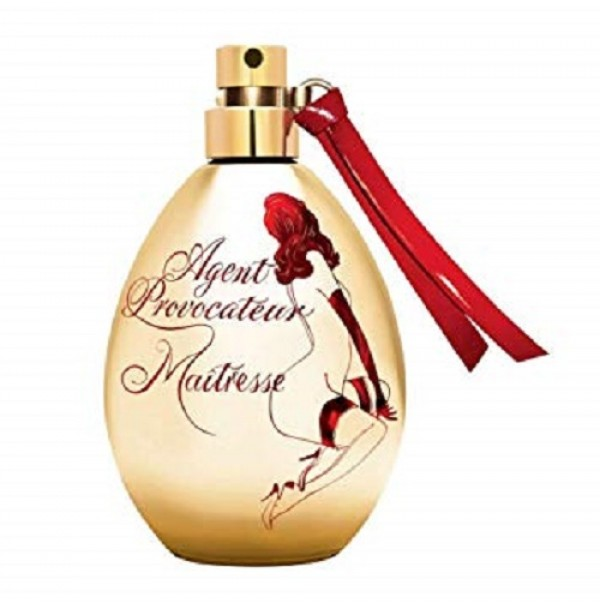 AGENT PROVOCATEUR MAITRESSE 50ML TESTER EDP SPRAY FOR WOMEN BY AGENT PROVOCATEUR