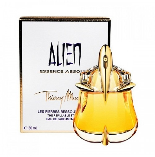 ALIEN ESSENCE ABSOLUE 30ML EDP INTENSE FOR WOMEN BY THIERRY MUGLER.