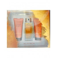 ALTAMIR 125ML EDT 3PC GIFTSET PERFUME SPRAY FOR MEN BY TED LAPIDUS