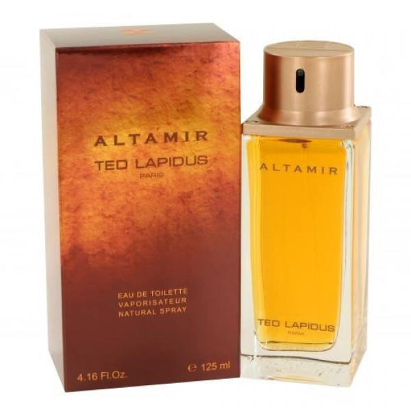 ALTAMIR 125ML EDT PERFUME SPRAY FOR MEN BY TED LAPIDUS