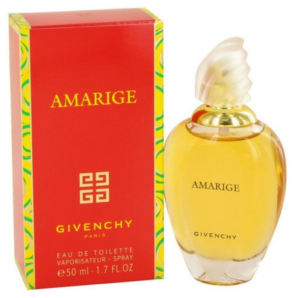 AMARIGE 50ML EDT SPRAY FOR WOMEN BY GIVENCHY
