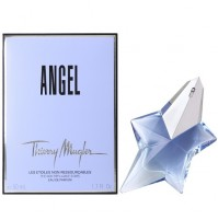 ANGEL 50ML WOMENS PERFUME EDP SPRAY BY THIERRY MUGLER.