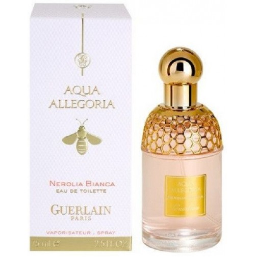 AQUA ALLEGORIA NEROLIA BIANCA 75ML EDT SPRAY UNISEX BY GUERLAIN