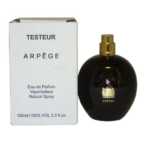 ARPEGE 100ML TESTER EDP SPRAY FOR WOMEN BY LANVIN