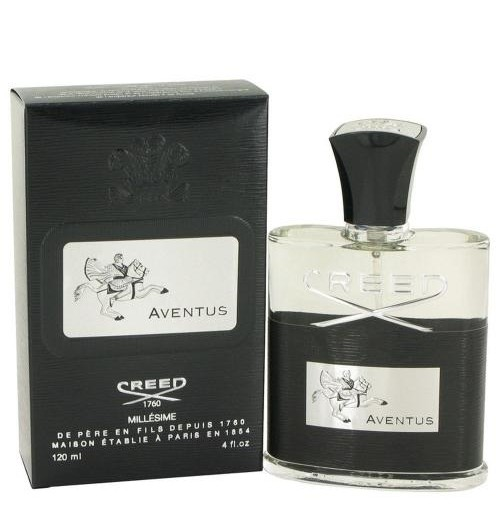 AVENTUS 120ML EDP SPRAY FOR MEN BY CREED