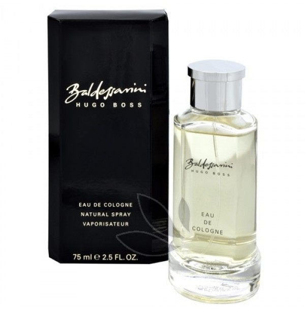 BALDESSARINI 75ML EDC SPRAY FOR MEN BY HUGO BOSS