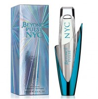 BEYONCE PULSE NYC 100ML EDP SPRAY FOR WOMEN BY BEYONCE