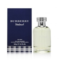 BURBERRY WEEKEND FOR MEN 100ML EDT BY BURBERRY