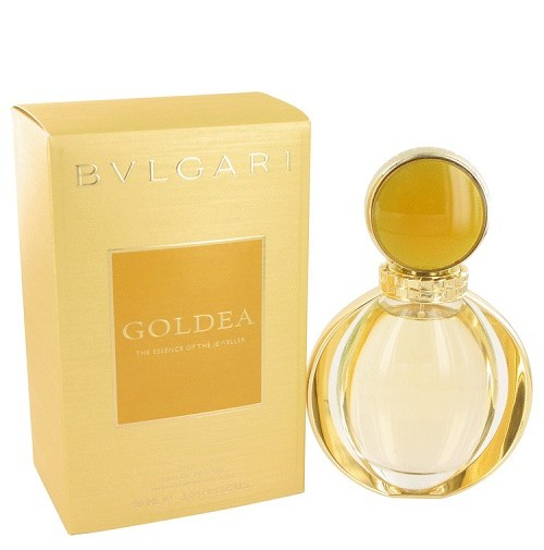 BVLGARI GOLDEA 90ML EDP SPRAY FOR WOMEN BY BVLGARI. NEW RELEASE