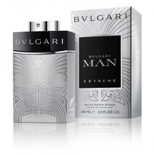 BVLGARI MAN EXTREME INTENSE 100ML EDP SPRAY FOR MEN BY BVLGARI