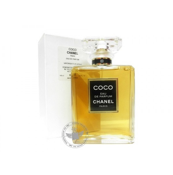 CHANEL COCO 100ML EDP TESTER SPRAY FOR WOMEN BY CHANEL