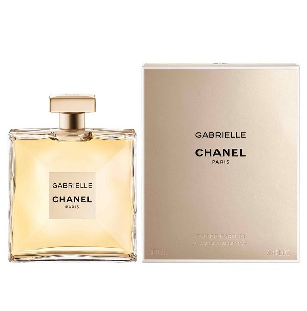 CHANEL GABRIELLE 100ML EDP SPRAY FOR WOMEN BY CHANEL