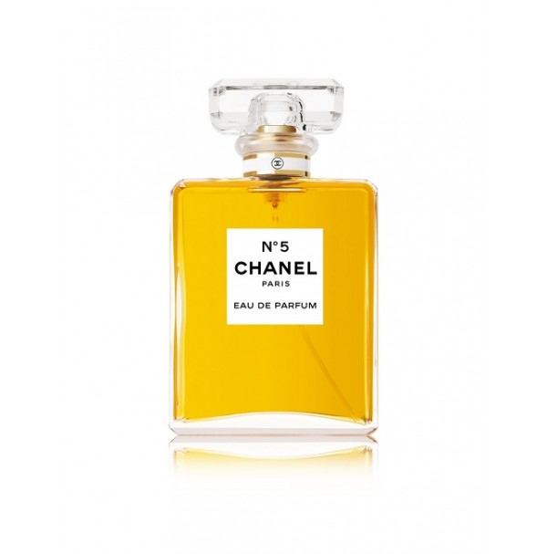 CHANEL NO.5 100ML EDP TESTER SPRAY FOR WOMEN BY CHANEL