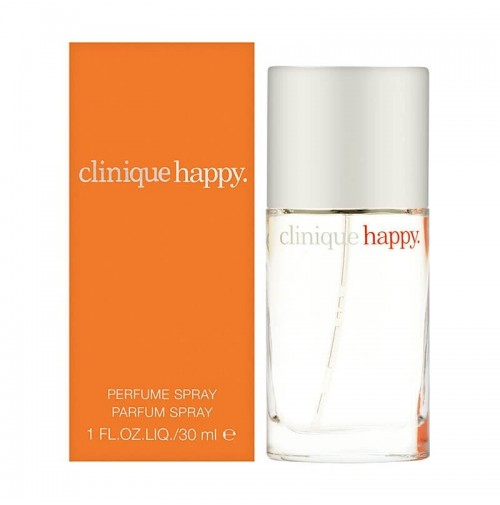 CLINIQUE HAPPY FOR WOMEN 30ML EDP SPRAY BY CLINIQUE