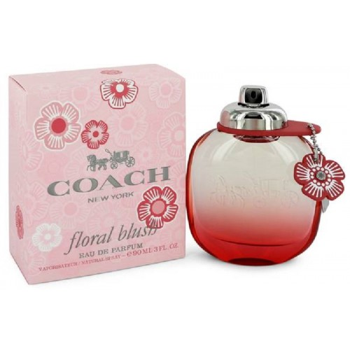 COACH FLORAL BLUSH 90ML EDP SPRAY FOR WOMEN BY COACH