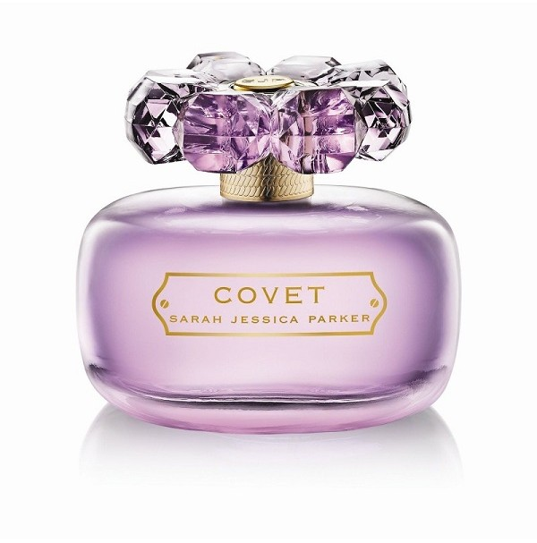 COVET PURE BLOOM 100ML EDP SPRAY FOR WOMEN BY SARAH JESSICA PARKER
