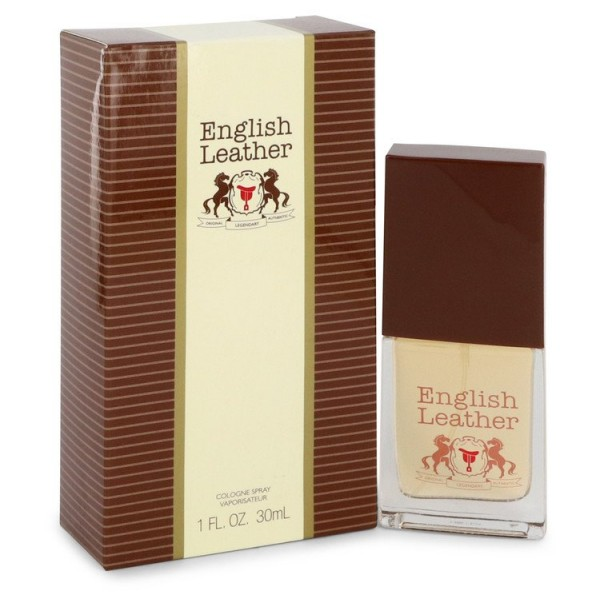ENGLISH LEATHER 30ML EDC SPRAY FOR MEN BY DANA