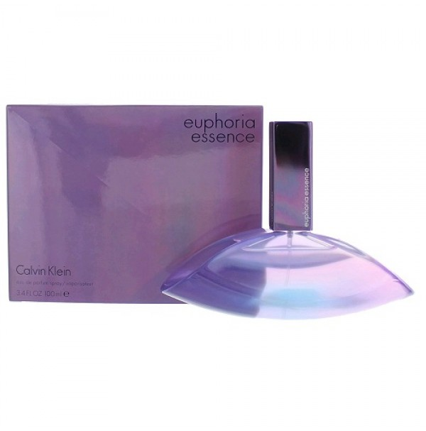 EUPHORIA ESSENCE 100ML EDP PERFUME FOR WOMEN BY CALVIN KLEIN