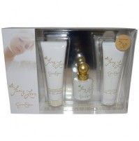 FANCY LOVE 100ML GIFTSET FOR WOMEN EDP SPRAY 3PC BY JESSICA SIMPSON.