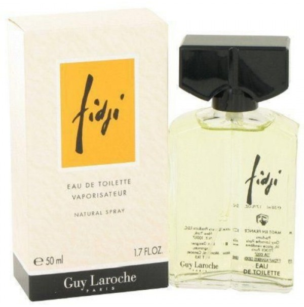 FIDJI 50ML EDT SPRAY FOR WOMEN BY GUY LAROCHE
