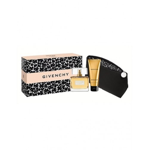 GIVENCHY DAHLIA DIVIN EDP 75ML GIFT SET 3PC FOR WOMEN BY GIVENCHY
