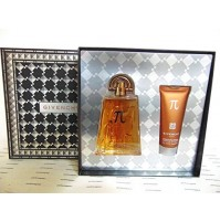 GIVENCHY PI 50ML GIFT SET 2PC EDT SPRAY FOR MEN BY GIVENCHY - HARD TO FIND