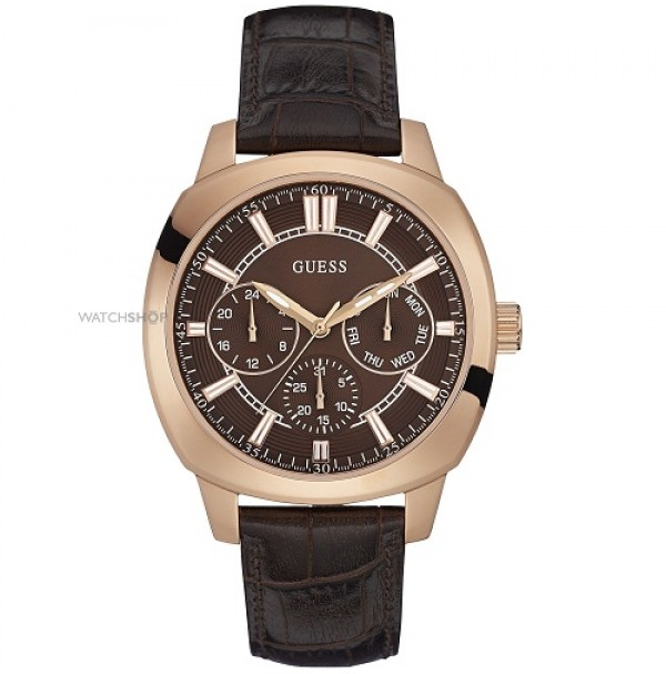 GUESS MENS WATCH PRIME STYLE W0660G1 RRP $329