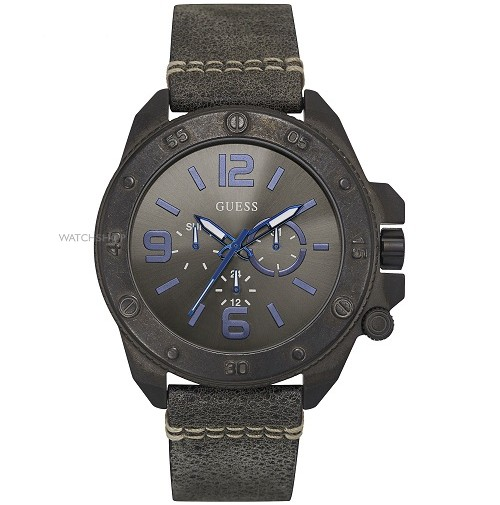GUESS MENS WATCH VIPER STYLE W0659G3