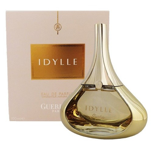 IDYLLE 100ML EDP SPRAY FOR WOMEN BY GUERLAIN
