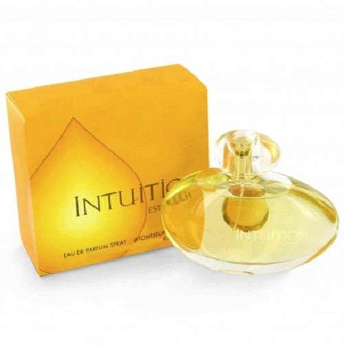 INTUITION ESTEE LAUDER 50ML EDP SPRAY FOR WOMEN BY ESTEE LAUDER