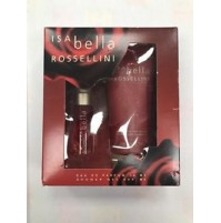 ISABELLA ROSSELLINI 15ML EDP GIFT SET 2PC FOR WOMEN BY ISABELLA ROSSELLINI - DISCONTINUED