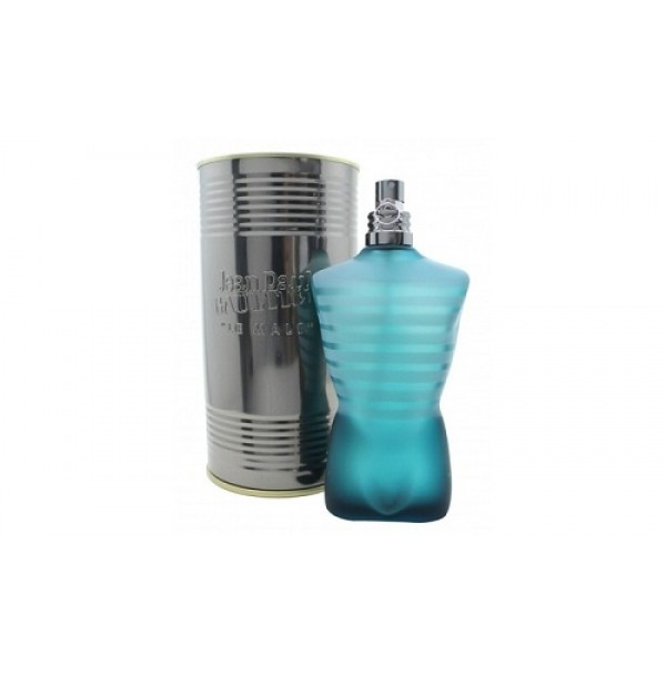 JEAN PAUL GAULTIER LE MALE 40ML EDT SPRAY FOR MEN BY JEAN PAUL GAULTIER.