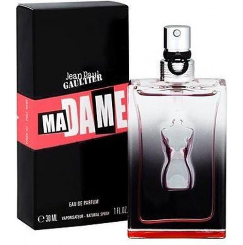 JEAN PAUL GAULTIER MADAME 30ML UNBOXED FOR WOMEN BY JEAN PAUL GAULTIER