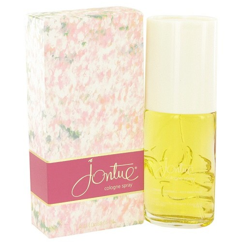 JONTUE 68ML EDC SPRAY FOR WOMEN BY REVLON