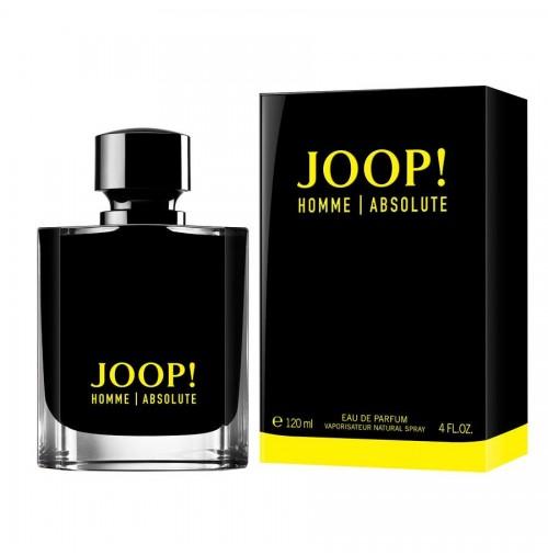JOOP HOMME ABSOLUTE 120ML EDP SPRAY FOR MEN BY JOOP