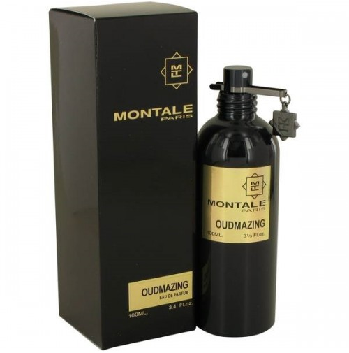 MONTALE OUDMAZING 100ML EDP SPRAY FOR MEN BY MONTALE