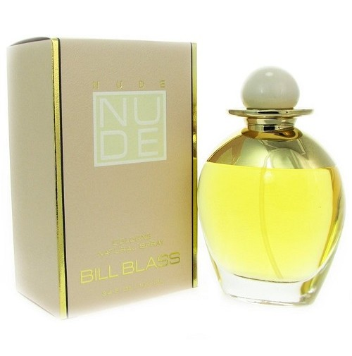 NUDE 50ML EDC SPRAY FOR WOMEN BY BILL BLASS