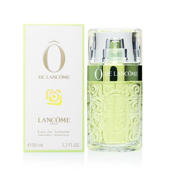 O DE LANCOME 50ML EDT SPRAY FOR WOMEN BY LANCOME