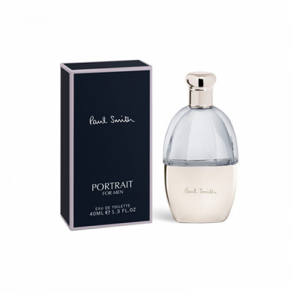 PAUL SMITH PORTRAIT 40ML EDT SPRAY FOR MEN BY PAUL SMITH