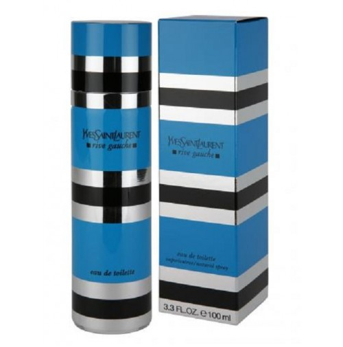 RIVE GAUCHE 100ML EDT FOR WOMEN BY YVES SAINT LAURENT - SALE PRICE