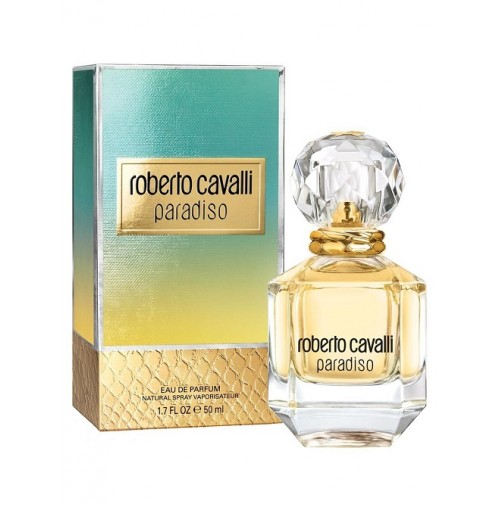ROBERTO CAVALLI PARADISO 75ML EDP SPRAY FOR WOMEN BY ROBERTO CAVALLI