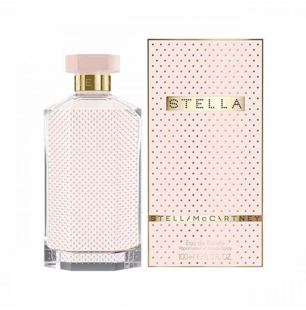 STELLA 100ML EDT SPRAY FOR WOMEN BY STELLA MCCARTNEY