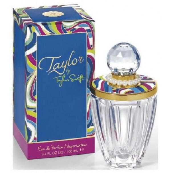 TAYLOR SWIFT TAYLOR 30ML EDP SPRAY FOR WOMEN BY TAYLOR SWIFT