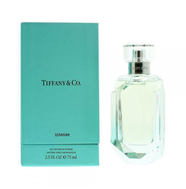 TIFFANY & CO INTENSE 75ML EDP SPRAY FOR WOMEN BY TIFFANY & CO