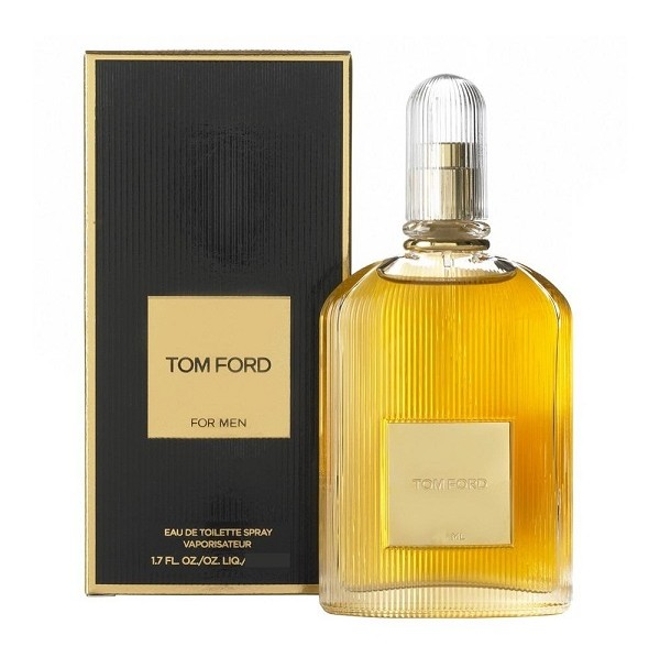 TOM FORD 100ML EDT SPRAY FOR MEN BY TOM FORD
